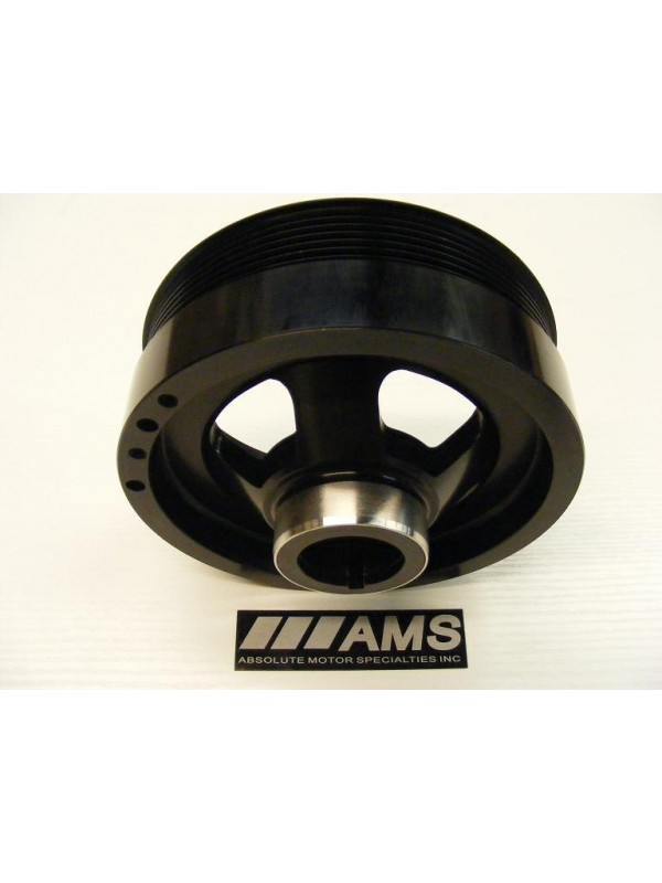 AMS R35 RACE PULLEY