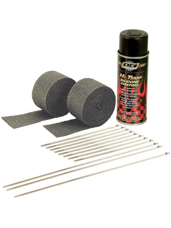 DEI EXHAUST WRAP KIT