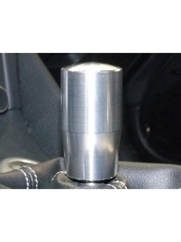 DEWLA DEZIGN POLISHED ALUMINUM SHIFT KNOB