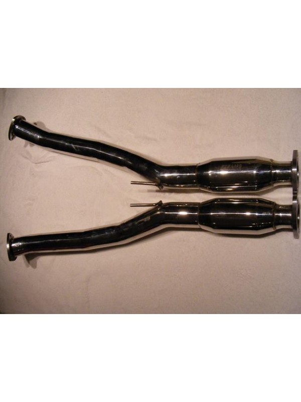 """ALLOY TOYZ 3""""-2.5"""" RESONATED TEST PIPES"""