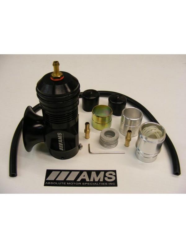 AMS RACE BOV