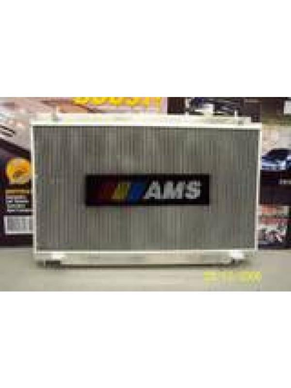 "AMS 350Z 2"" ALL ALUMINUM RACE RADIATOR"