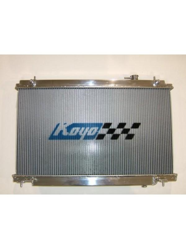 KOYO 350Z RACING RADIATOR (THICK CORE)