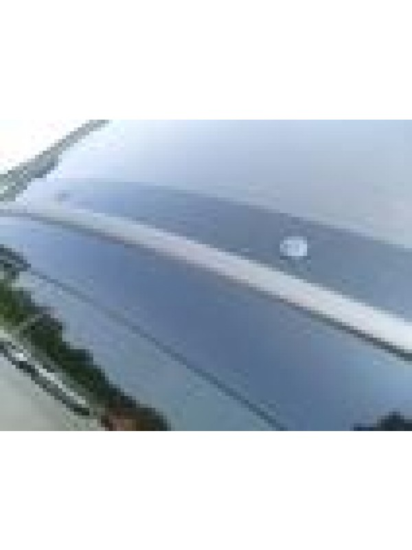NISSAN WINDSHIELD / T-TOP MOULDING KIT