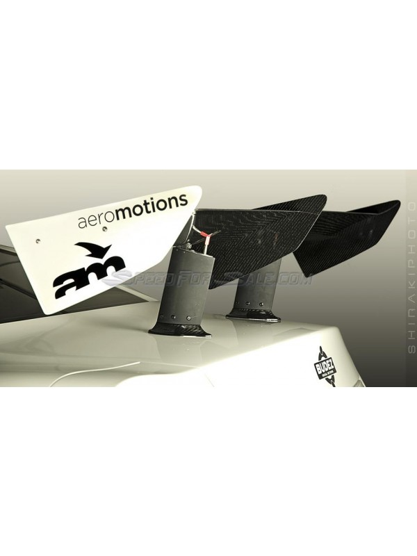 AEROMOTIONS DYNAMIC WING S2 (ACTIVE AERO)