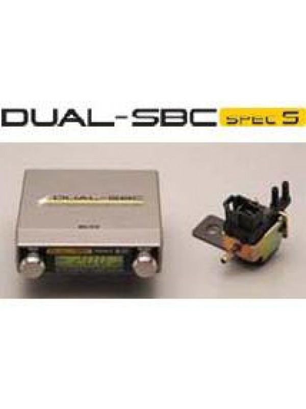 BLITZ DUAL SBC - SPEC S SINGLE SOLENOID BOOST CONTROLLER