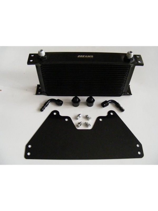 AMS HIGH CAPACITY OIL COOLER