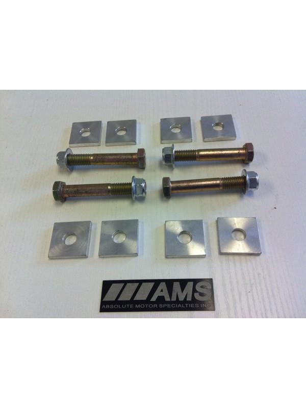 AMS ECCENTRIC LOCK-OUT KIT (Z33/Z34)