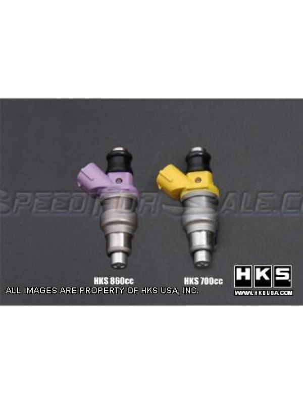 HKS GT-R 700CC INJECTORS