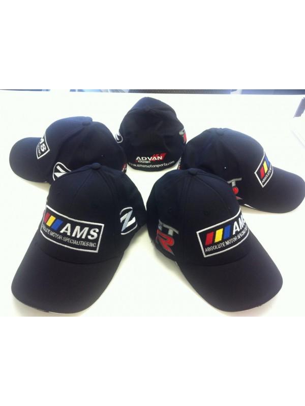 AMS BASEBALL CAP