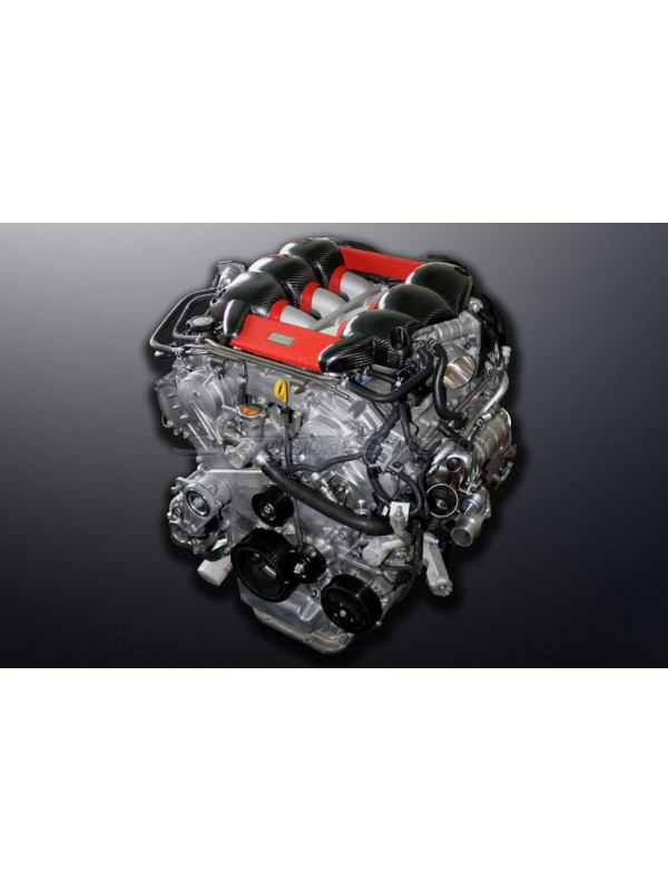 MINE'S GT-R SUPER RESPONSE COMPLETE ENGINE