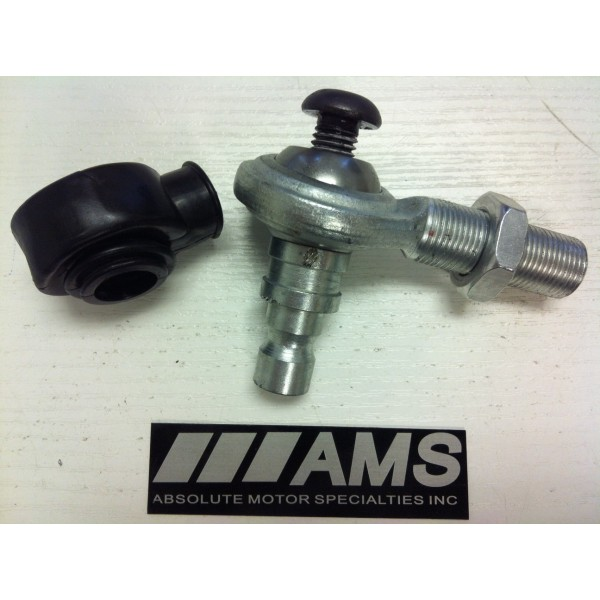 AMS FRONT ADJUSTABLE CAMBER ARM BALL JOINT