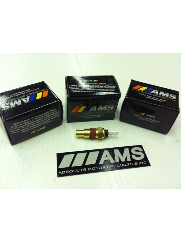 AMS Z32 Coolant Temp Sensor (guage )25080-89903