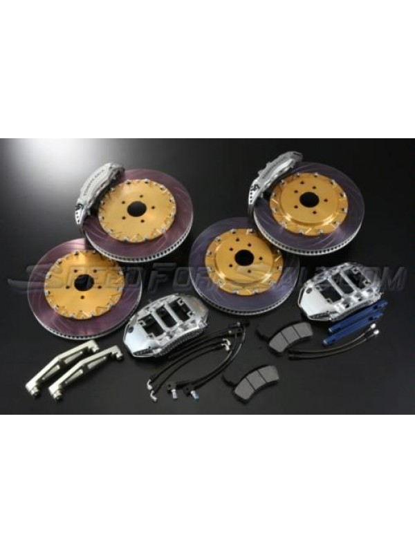 TOMMY KAIRA HIGH PERFORMANCE BRAKE KIT