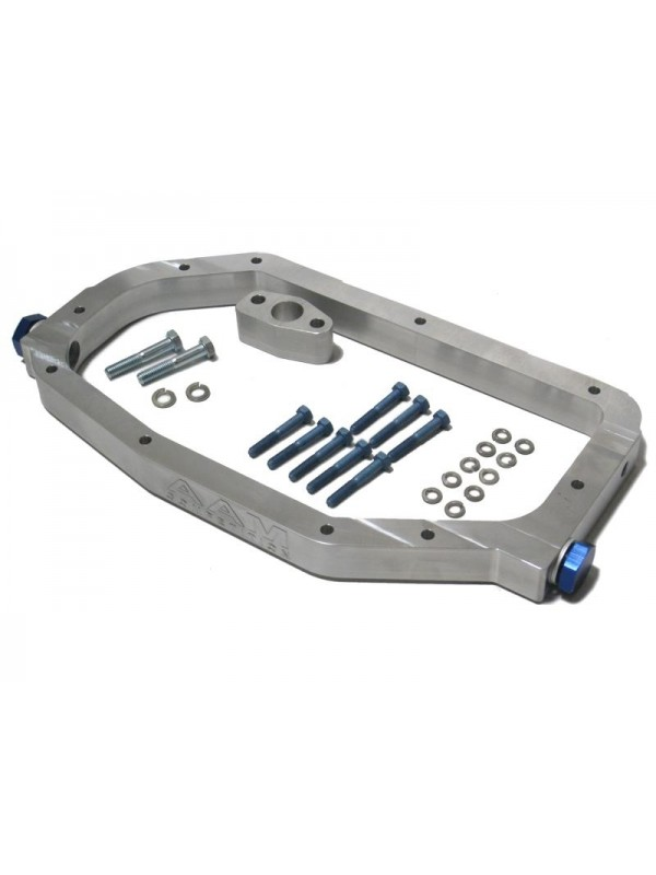 AAM COMPETITION OIL PAN SPACER(VQ37HR)
