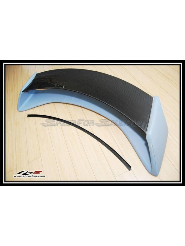 AJRC CARBON TYPE-A REAR TRUNK SPOILER