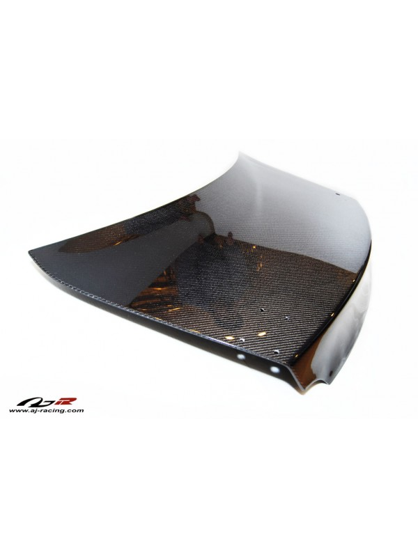 AJRC CARBON TRUNK LID