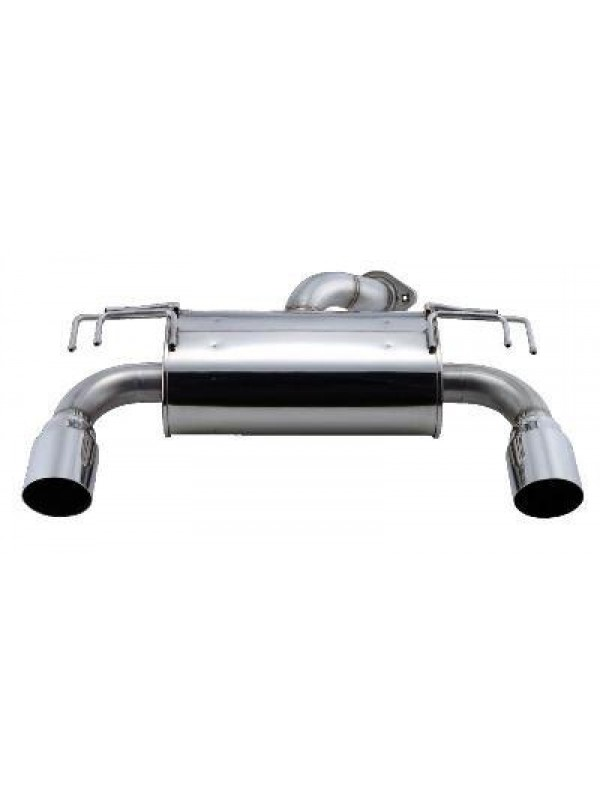 APEXI RS SERIES EXHAUST GTR R35