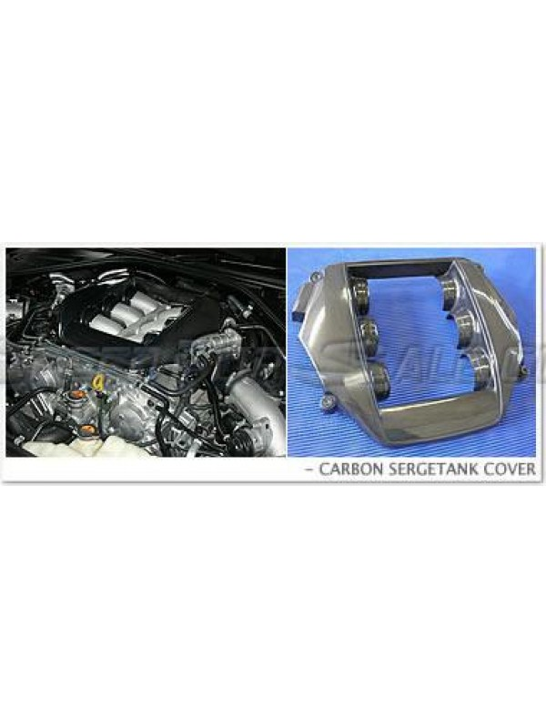 ARIOS INTAKE PLENUM COVER