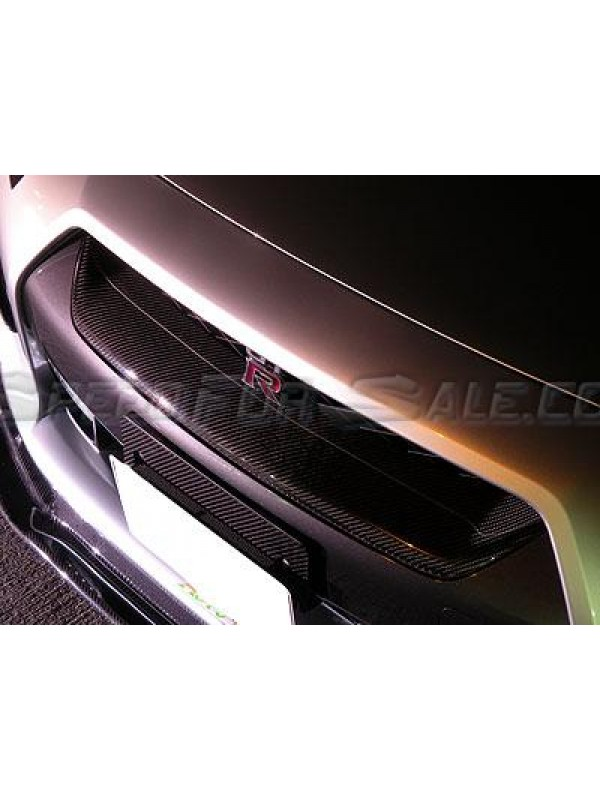 AUTO SELECT FRONT GRILL