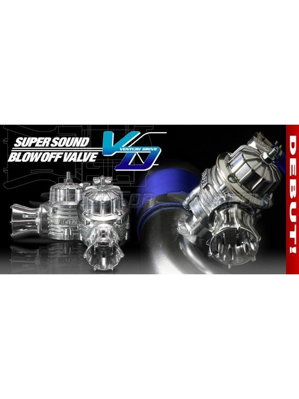 BLITZ SUPER SOUND BOV VD GT-R KIT