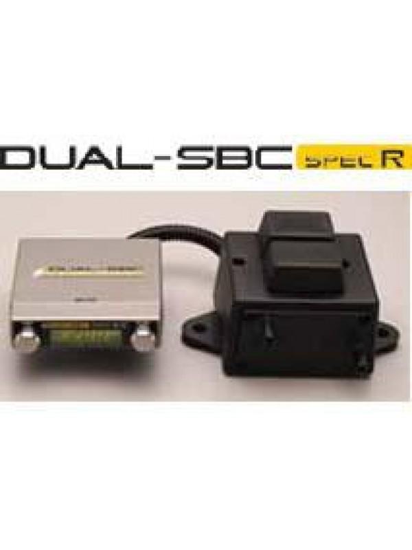 BLITZ DUAL SOLENOID BOOST CONTROLLER (DSBC) SPEC R