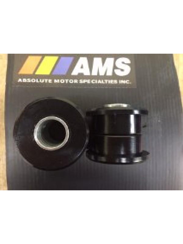 AMS Control Arm Bushings V2 Polyeurethane 350Z/370Z  G35/G37