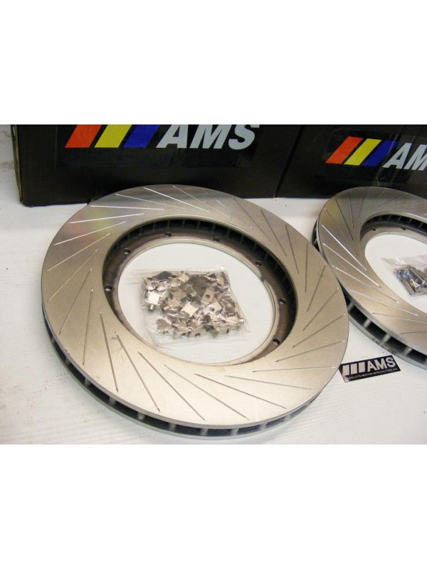 AMS FRONT MAX-SLOT (26) RINGS/FASTENERS