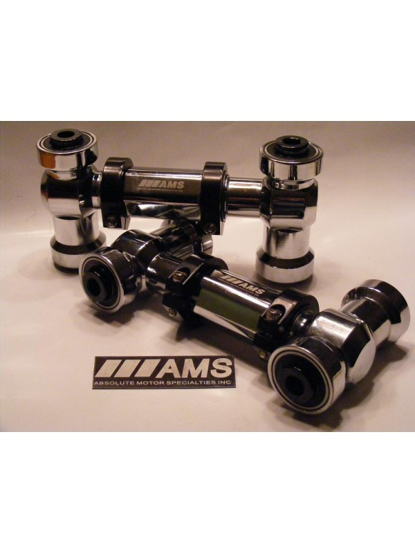AMS ADJUSTABLE FRONT UPPER CONTROL ARMS