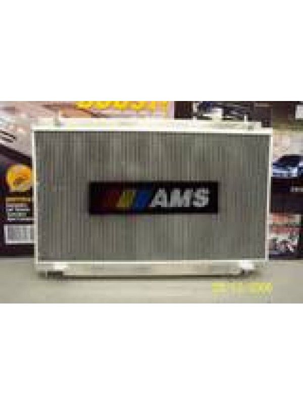 "AMS 350Z 2"" ALL ALUMINUM RACE RADIATOR"