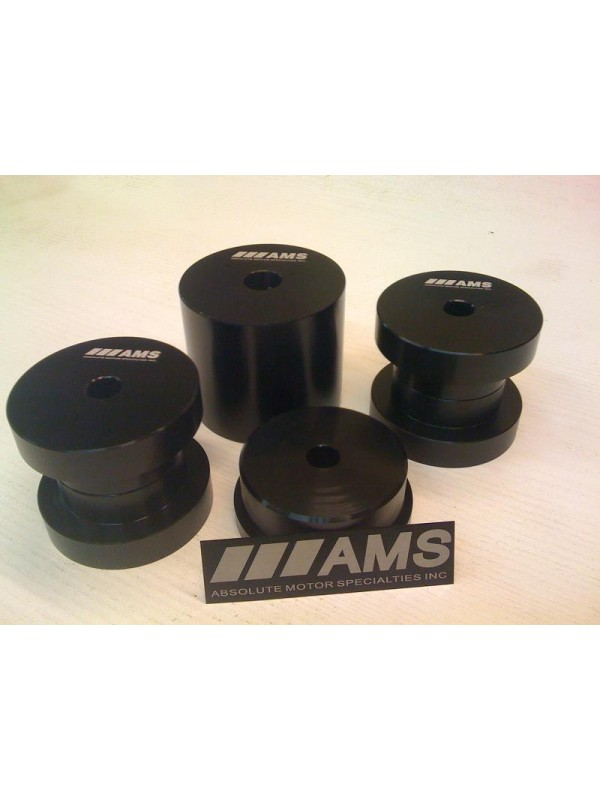 AMS 350Z DIFFERENTIAL MOUNTING BUSHINGS