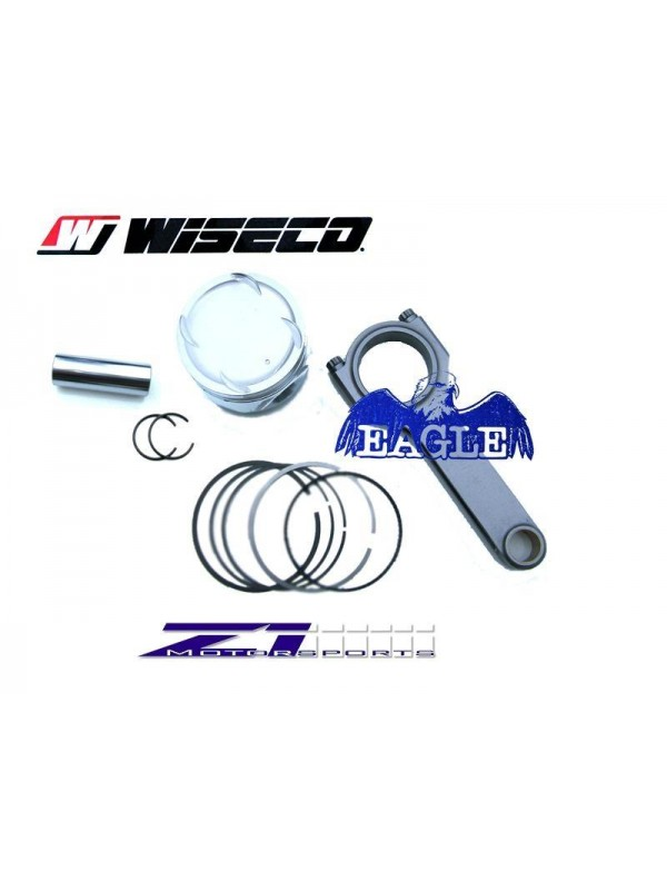 AMS VQ35 BASIC ENGINE REBUILD KIT