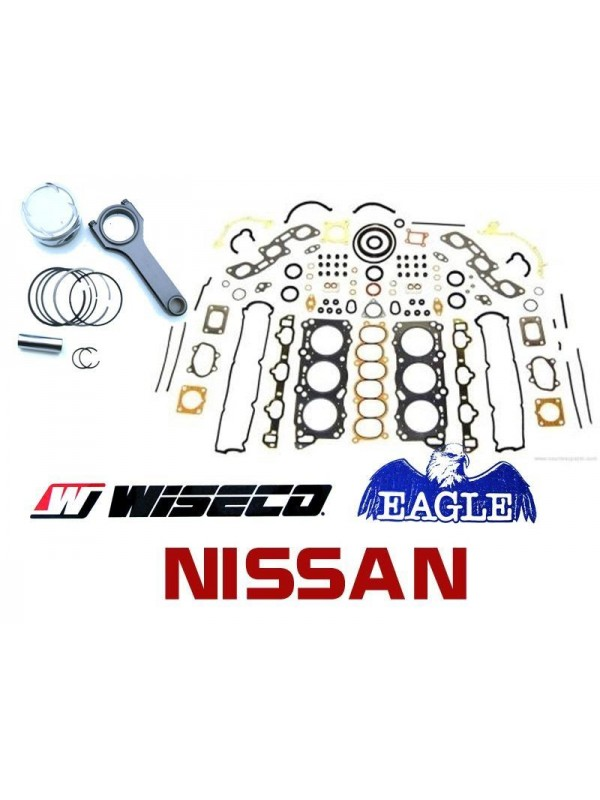 AMS VQ35 BASIC ENGINE REBUILD KIT #3