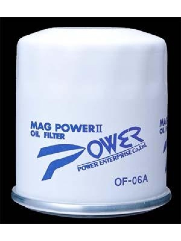 PE 350Z/G35 MAG POWER II OIL FILTER