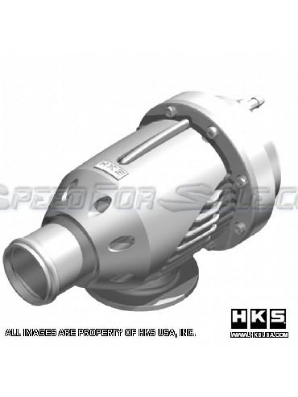 HKS RACING SUPER SQV RACING SINGLE VALVE