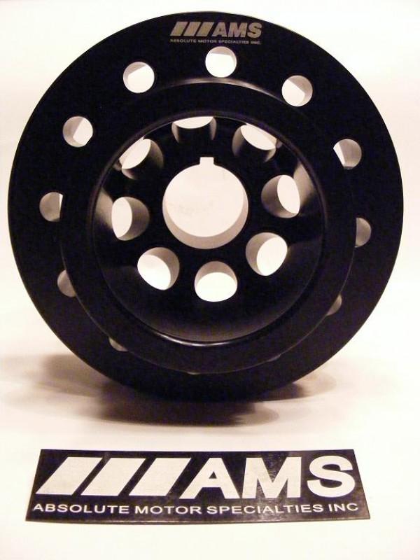 AMS 300ZX CRANK PULLEY