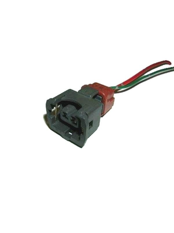 NISSAN INJECTOR CONNECTOR NEW STYLE