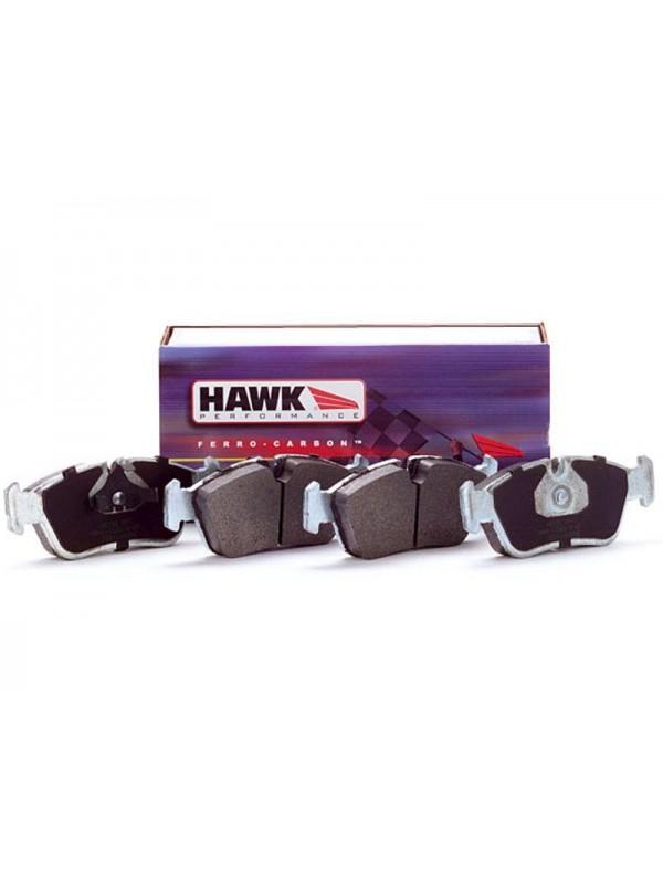 HAWK 350Z/G35 (NON-BREMBO) HPS BRAKE PADS