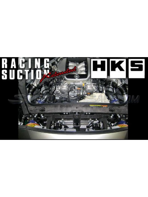HKS RACING SUCTION RELOADED KIT (REPLACES AIR BOX)