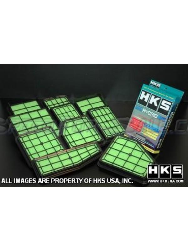HKS SUPER HYBRID FILTERS