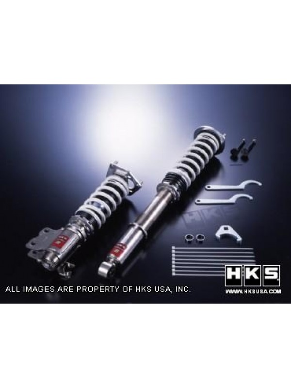 HKS HIPERMAX III COILOVERS (370Z / G37)