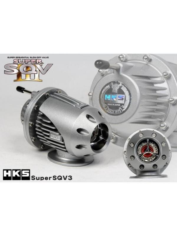 HKS SSQV3 R35 GTR KIT