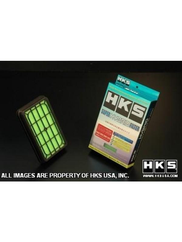 HKS SUPER HYBRID AIR FILTERS (370Z / G37)