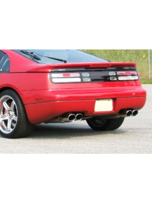 B&B CATBACK EXHAUST