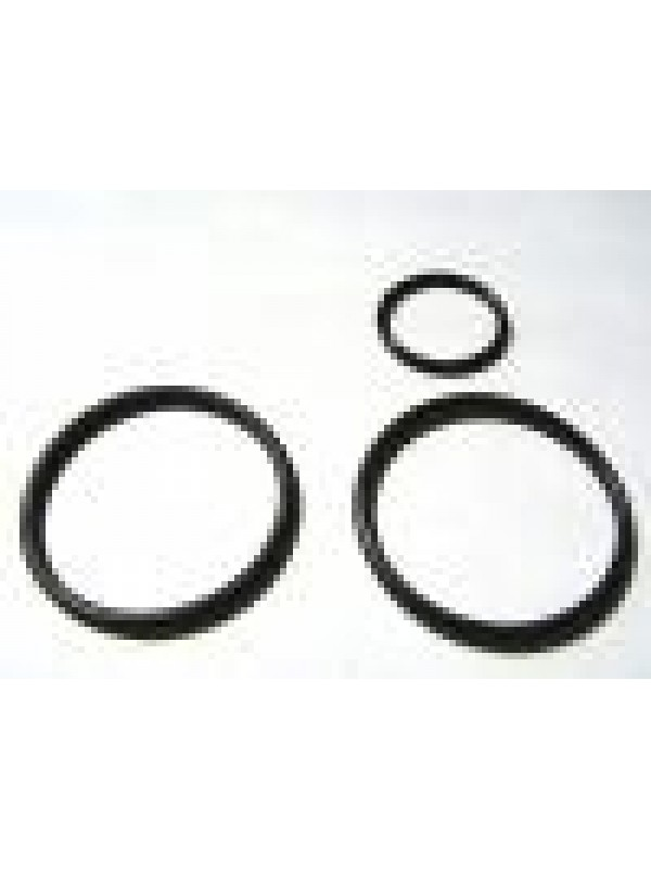 NISSAN BALANCE TUBE O-RING SET
