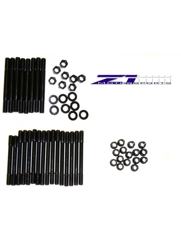 ARP HEAD & MAIN FASTENER KIT