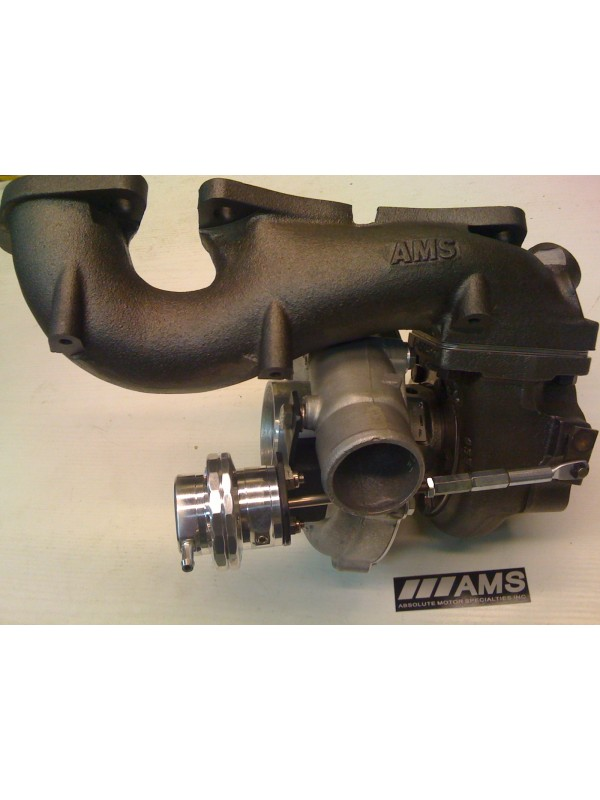 AMS 300ZX MAX-FLOW MANIFOLDS