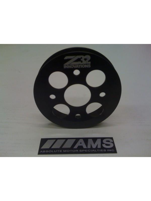 AMS 300ZX Z32 INNOVATIONS OD PULLEY