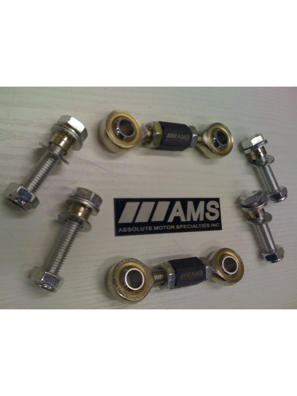 AMS Z32 FRONT SWAY BAR END LINKS
