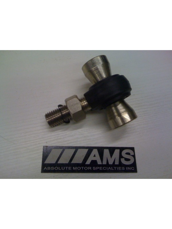AMS REPLACEMENT TIE ROD ENDS - TENSION RODS / REAR CONTROL ARM / MAX-HICAS DELETE ROD